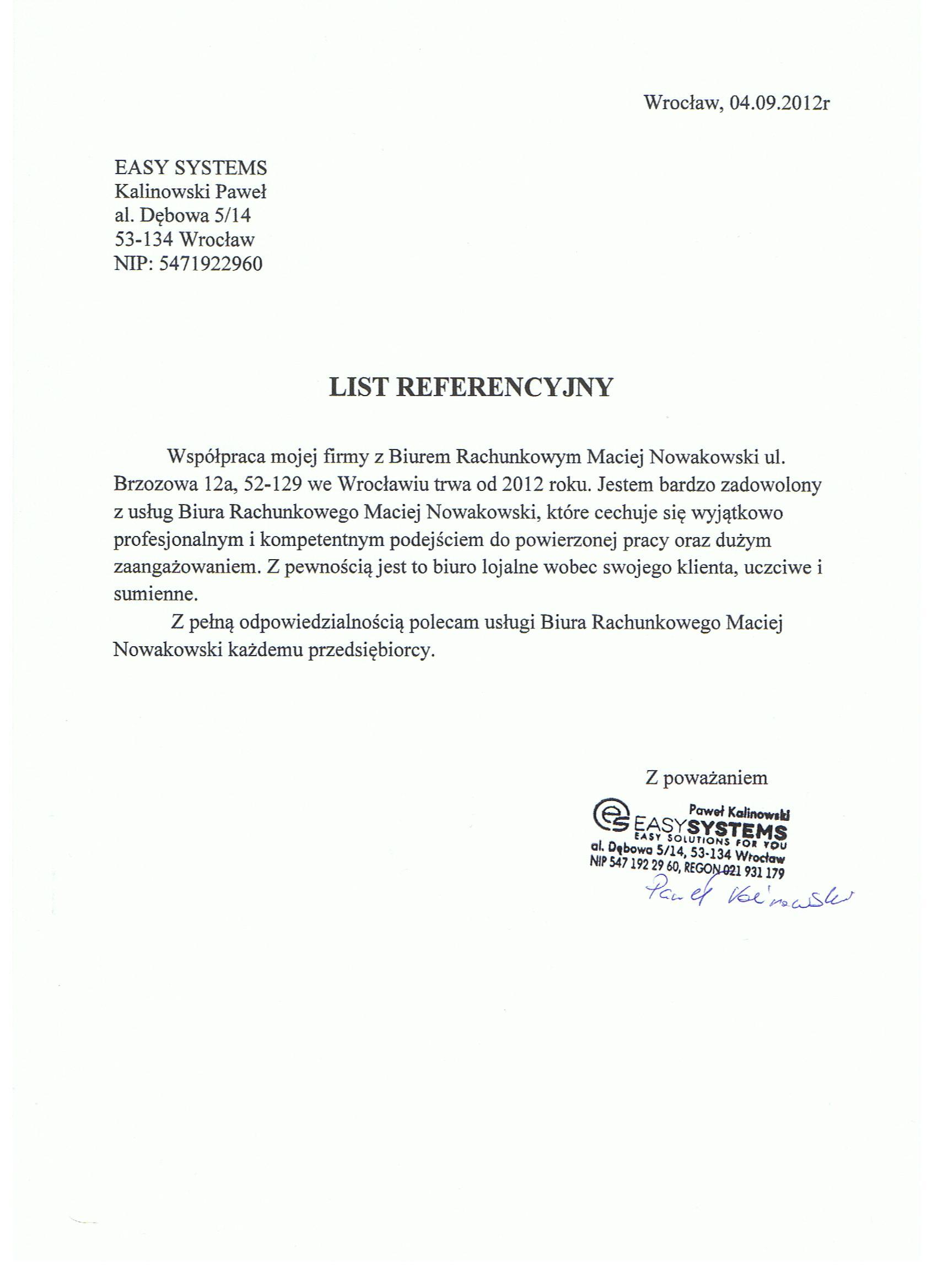 REFERENCJE_KALINOWSKI
